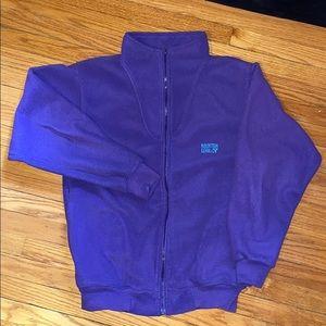 🧚🏻♀️5/$40🧚🏻♀️ 🤍 Retro Fleece Jacket 🤍